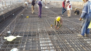 Importance of building construction jobs in Gujranwala
