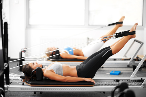 What Is The Difference between Pilates and The Gyrotonic?