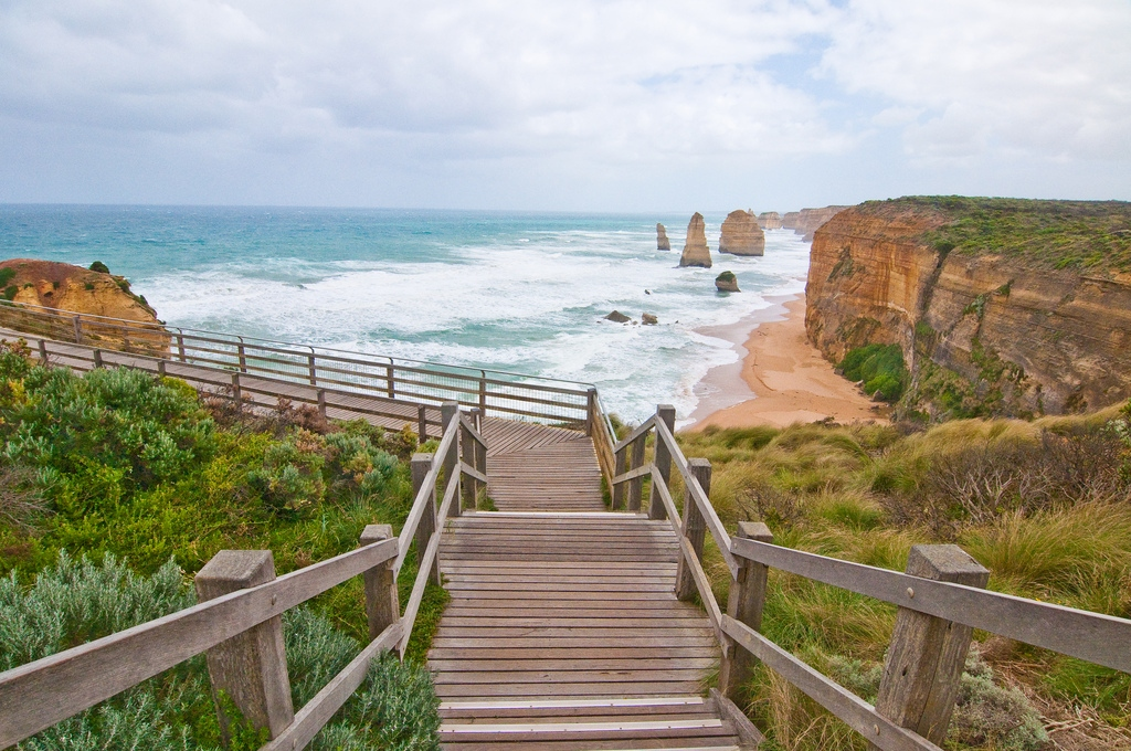 Most Beautiful Bike Touring Places In Australia