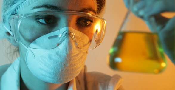 Cosmetic Safety Testing, Safety Assessment And Challenge Test