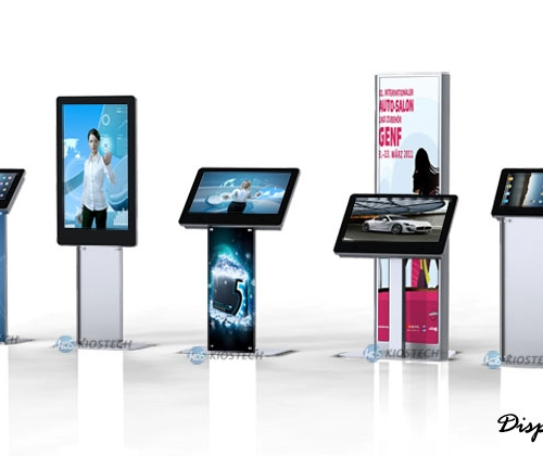 Benefits and Drawbacks Of Using Kiosks