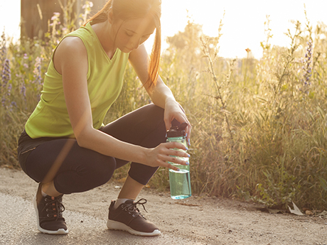 What Are The Best Marathon Training Tips For A First Timer