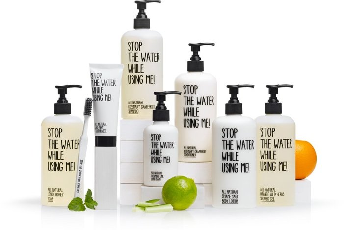 Revitalise Your Hair by Switching To Organic Shampoos
