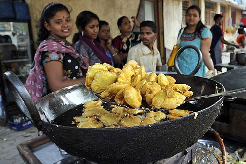 A Connoisseur's Guide To The Best Street Food Cities In India