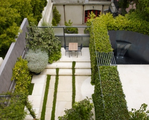 Modern Outlook On Traditional Landscapes