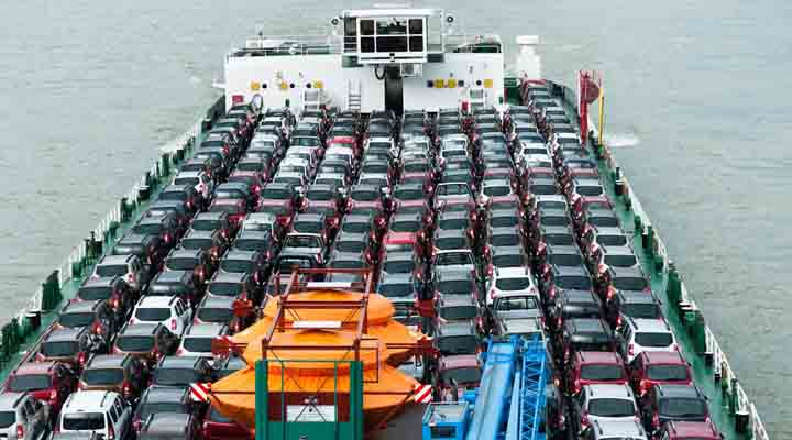 Obtaining The Best Car Shipping Rates For Your Move