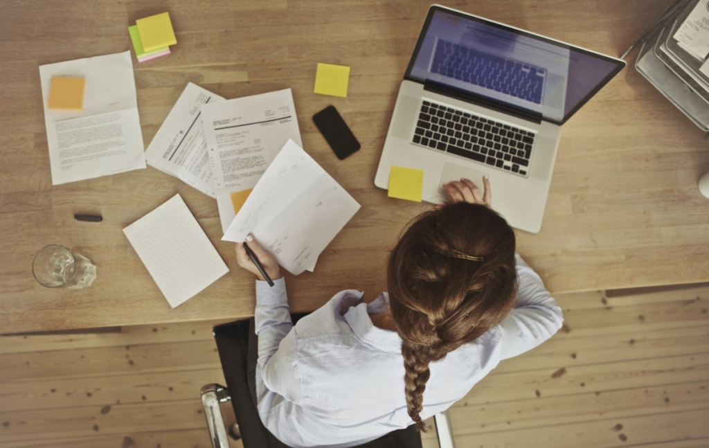 4 Killer Tips For Students To Stay Productive