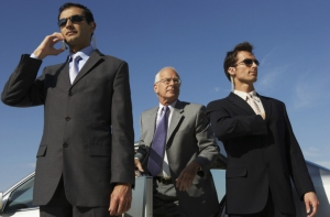 Bodyguard Services and The Hiring Of Providers