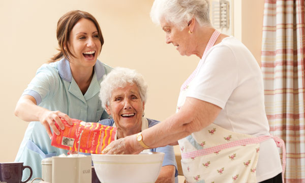 Respite Care: Is It Right For You?