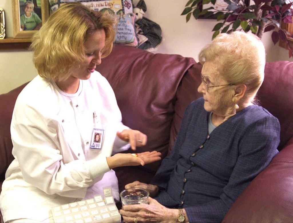 The Best Advantages Of Home Care