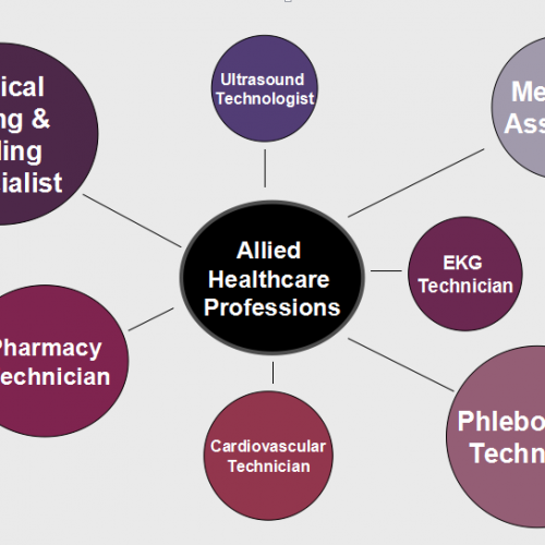 Medical Billing and Coding Specialist: A Lucrative Allied Health Care Profession