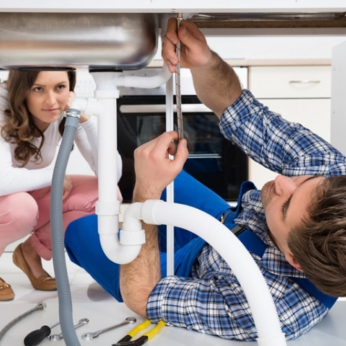 Keep The Pipes Clean With Plumbing