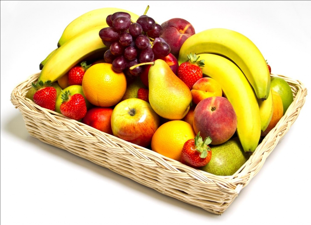 Tips To Make Your Fruits Stay Fresh