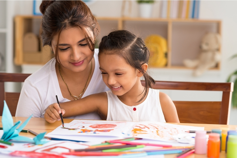 Money Management Tips For Single Mothers
