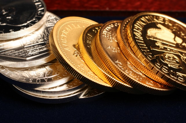 5 Useful Suggestions For Choosing Commemorative Coins Wisely For Investment Purposes