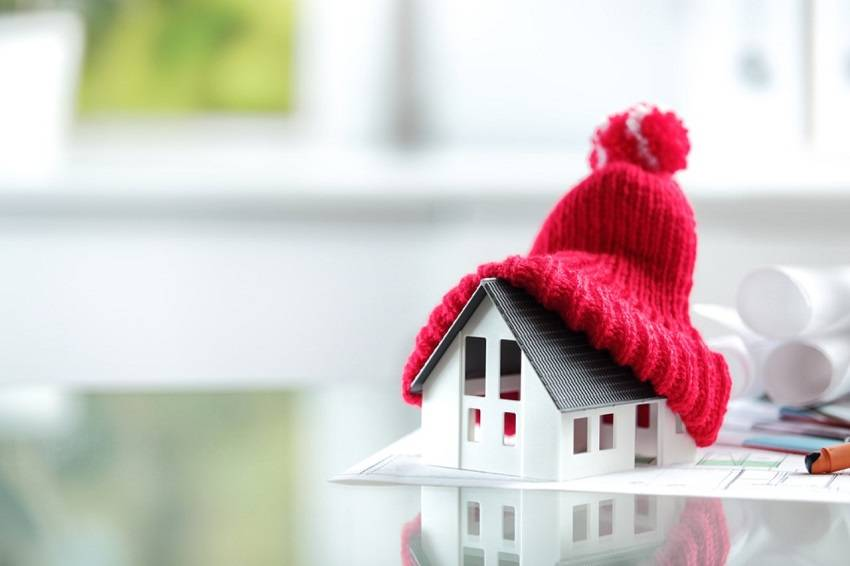 7 Ways To Winterize Your Home