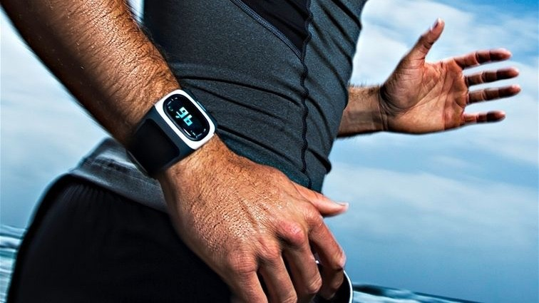 9 Heart Rate Monitors For A Good Run