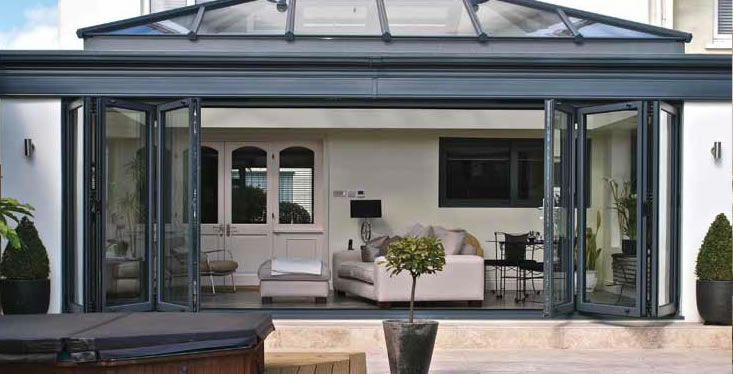 Incredible Benefits Offered By Bifolding Doors