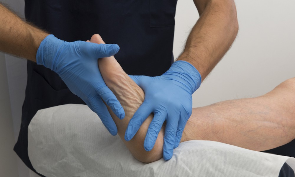 Get Rid Of Plantar Fasciitis by Using An Effective Treatment Option