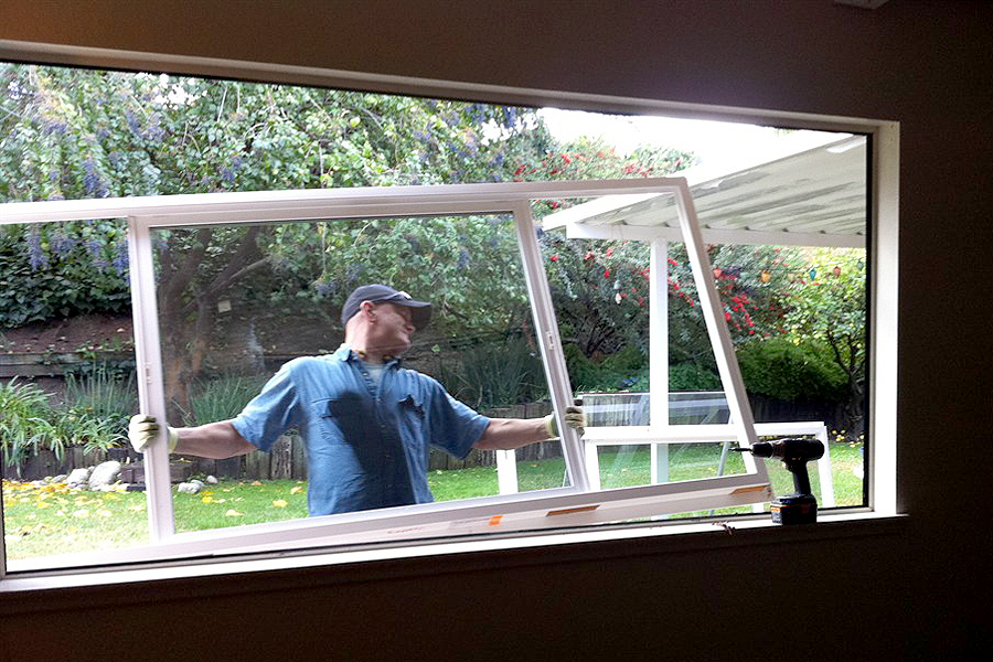 How To Choose Ideal Replacement Windows For A Cold Winter