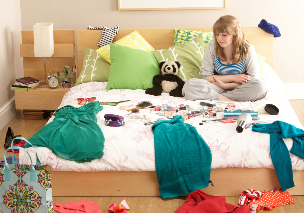 How To Manage Clutter At Home