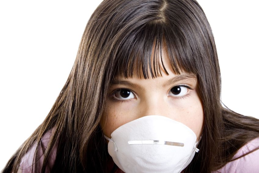 How to Improve Air Quality Inside the House