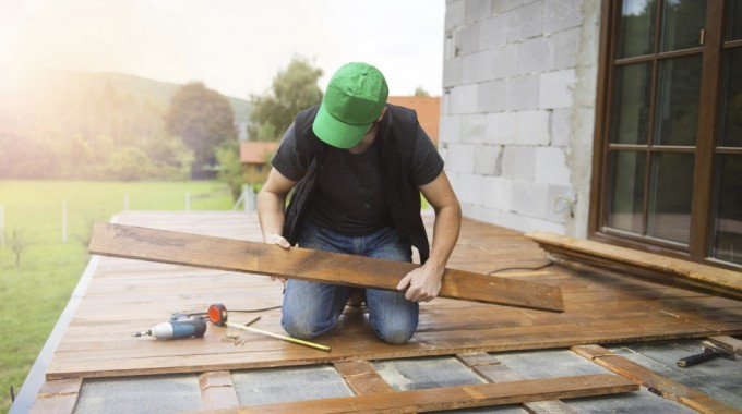 Some Home Improvement Diy Projects You Shouldn't Attempt