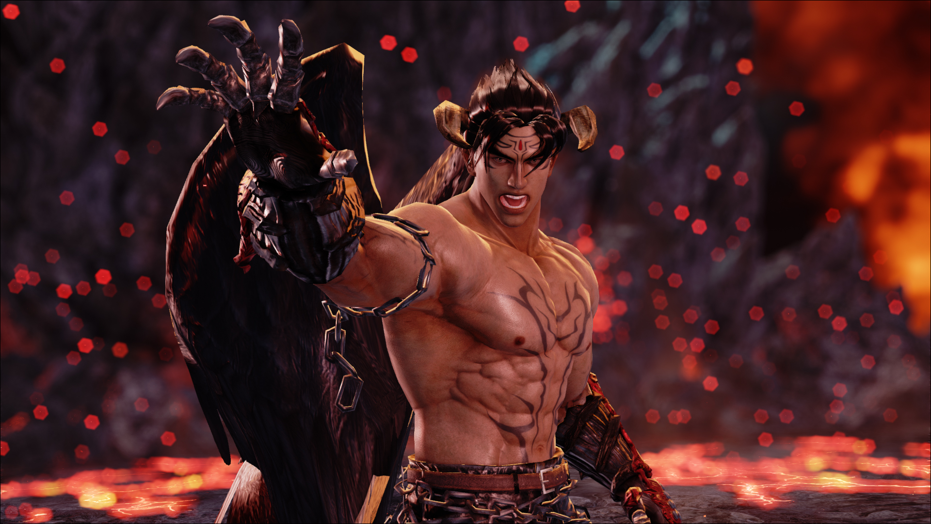 Tekken Is Heading To PC This Fall And Rumours About It's VR Debut