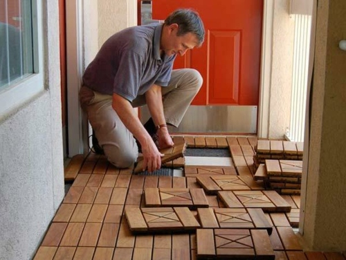 Tiling Guide For Beginners