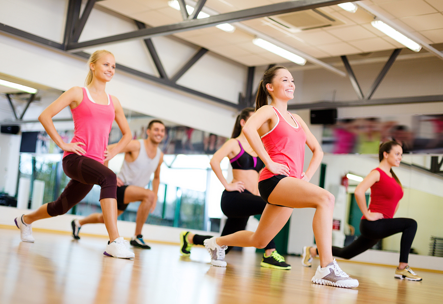How To Manage A Physical Fitness System