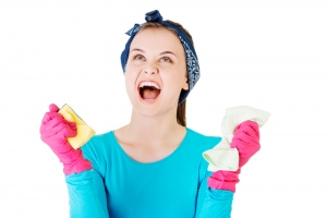 The Many Uses Of Microfiber Cloths In House Cleaning