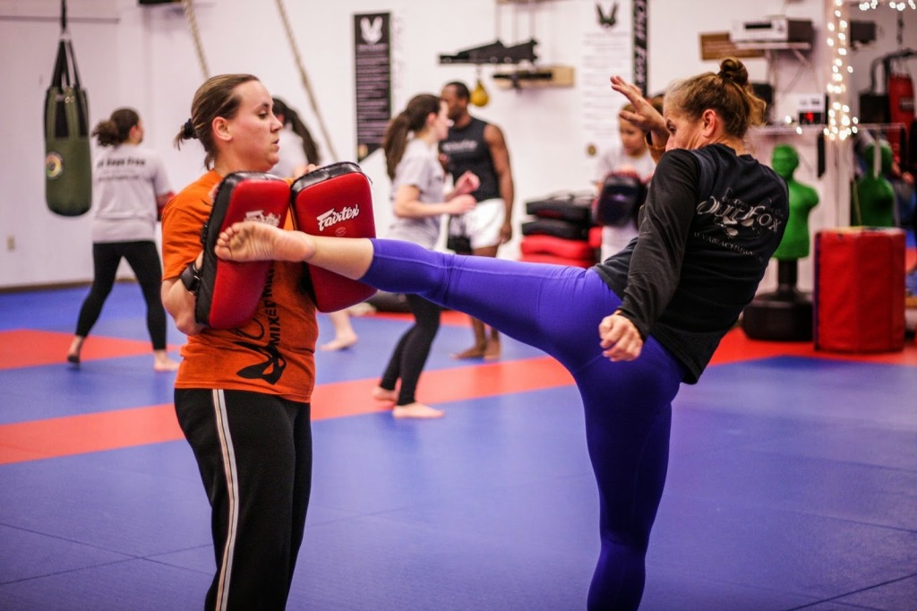 What Can Muay Thai Do For Your Health?