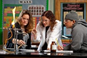 chemistry tutor in Singapore