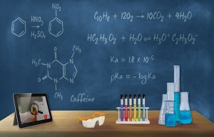 chemistry tutor in Singapore1