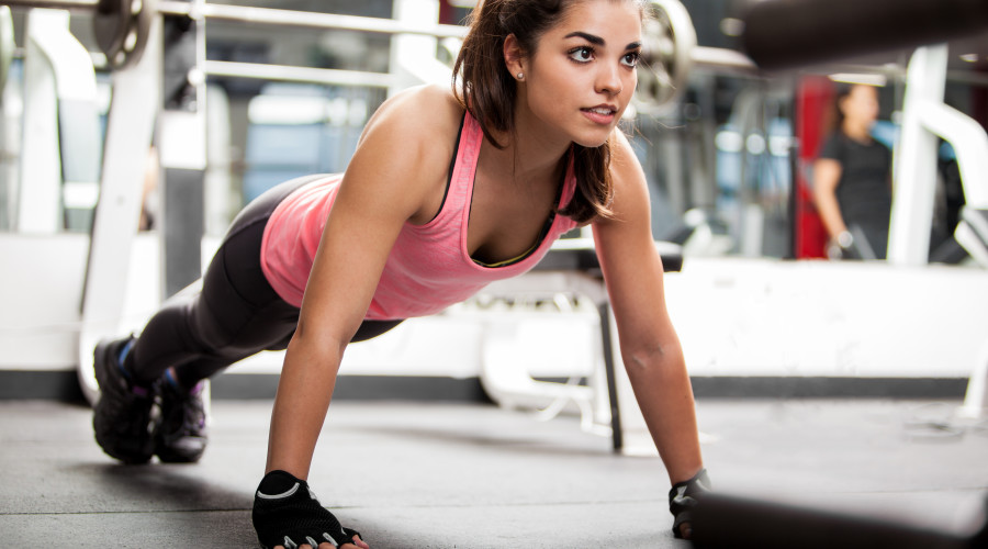 An Easier Way To Find Fitness Experts Now Found