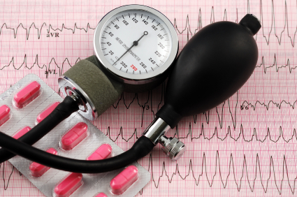 Drug Treatment For High Blood Pressure