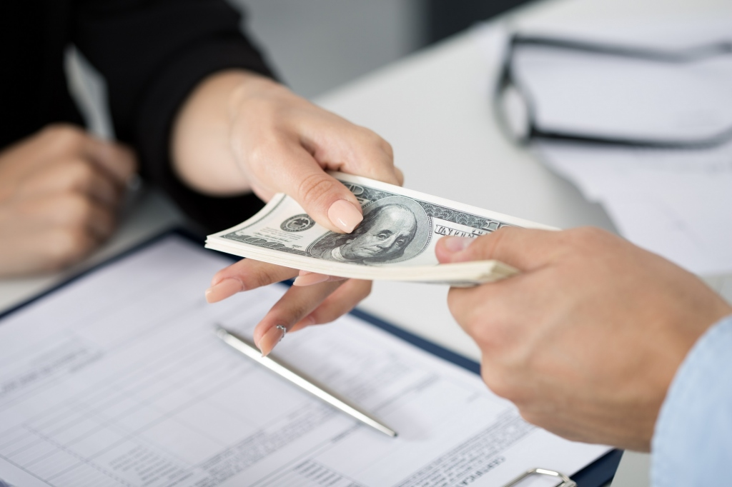 Types Of Loans Offered by Hanson Capital Group