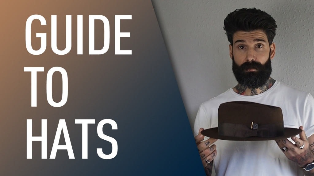 Buying Tips To Purchase Men's Hats