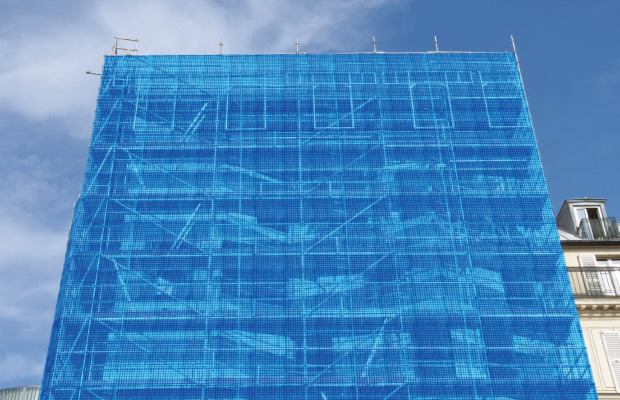 Provide Protection With Debris Netting Products In Construction Work