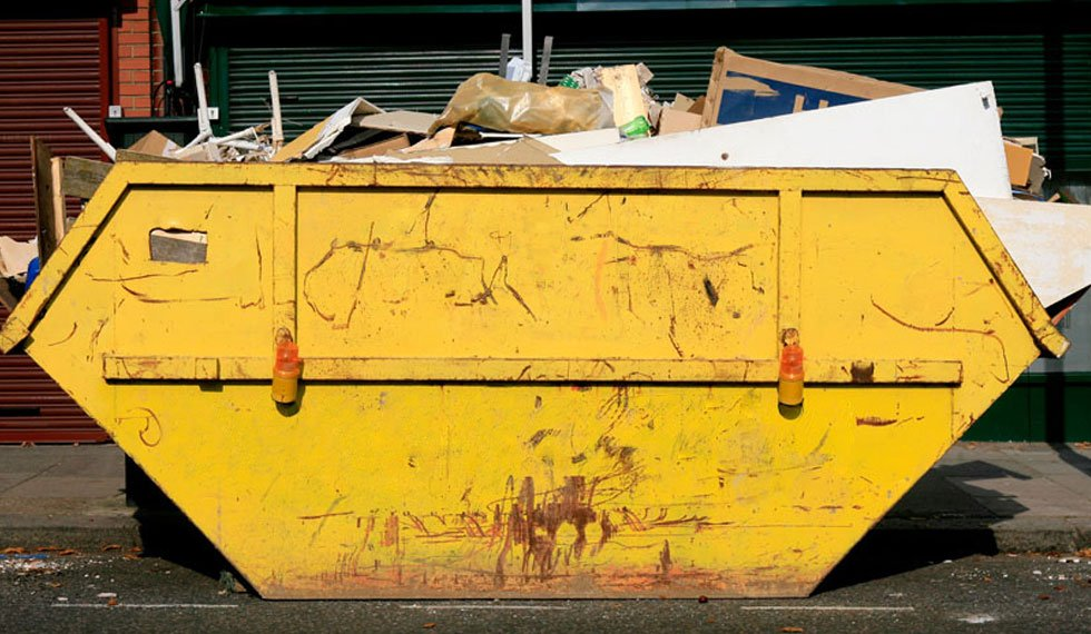 Ensure Proper Waste Management With Skip Hire Staines Services