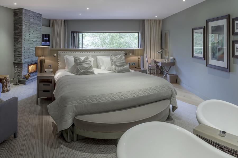 Luxury Windermere Hotel – Why Choose One?