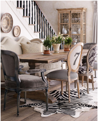 Easy Ways To Add Vintage Feel To Any Space