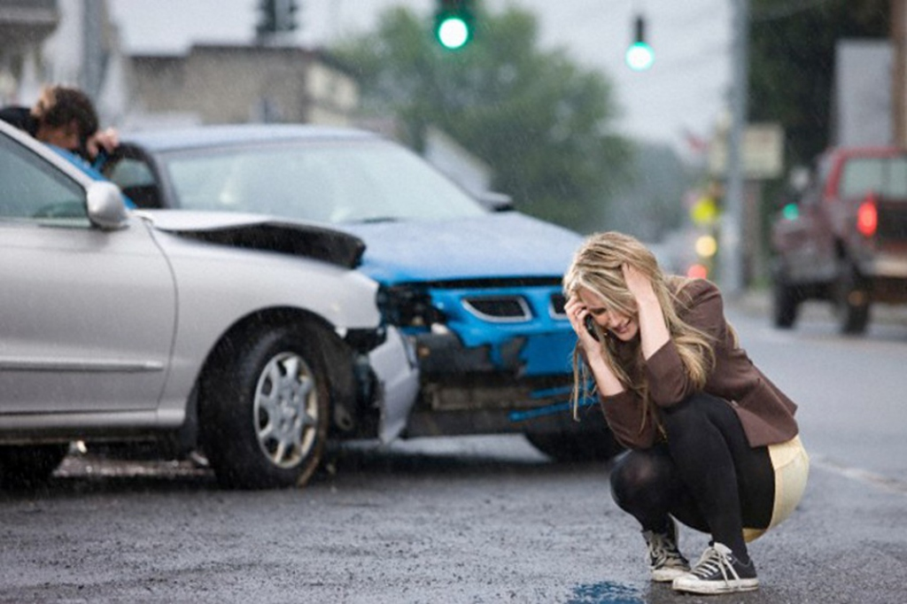 5 Mistakes To Avoid Once You Have Been Involved In A Car Accident