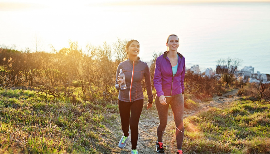 5 Mental and Physical Benefits Of Walking Holidays