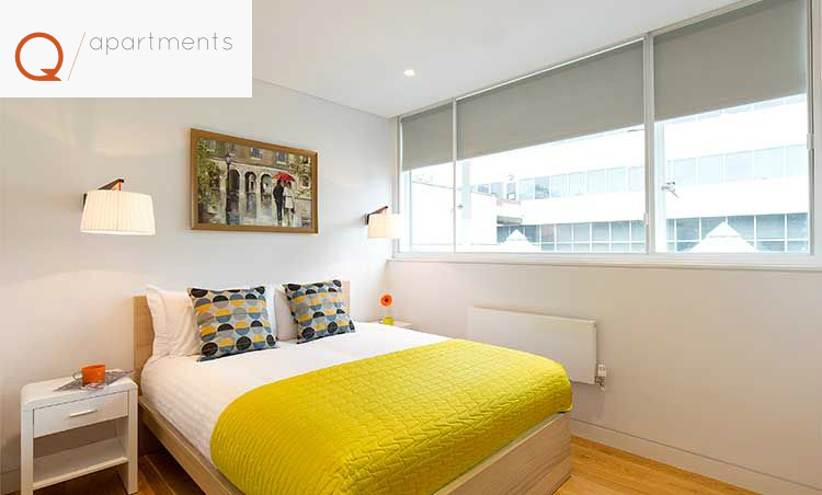 Choosing Serviced Apartment Over Other Accomodation Options