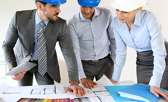 Get Quality Expert Architectural Engineering Services