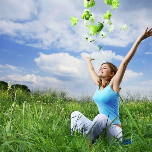 Boosting Your Health and Getting Fit The Easy Way