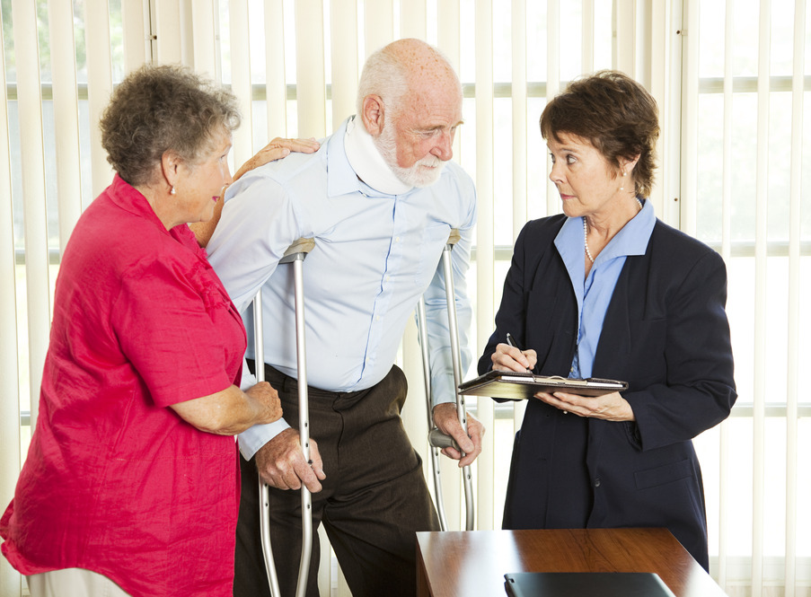 How To Hire The Best Lawyer After An Injury