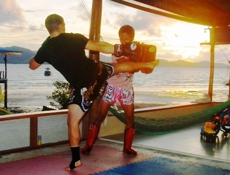 Why Muay Thai Camp In Phuket and Thailand Is The Best Place For You?