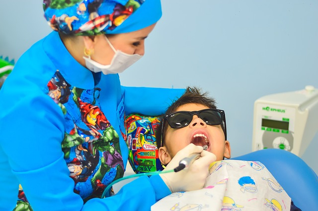 4 Things To Do For Your Kids' Dental Wellbeing